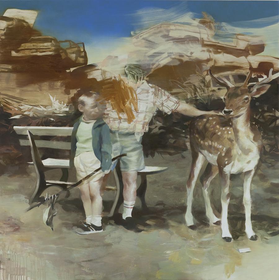 Lars Elling - Deer