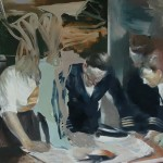 Lars Elling: Modern Norwegian Art At Its Strangest