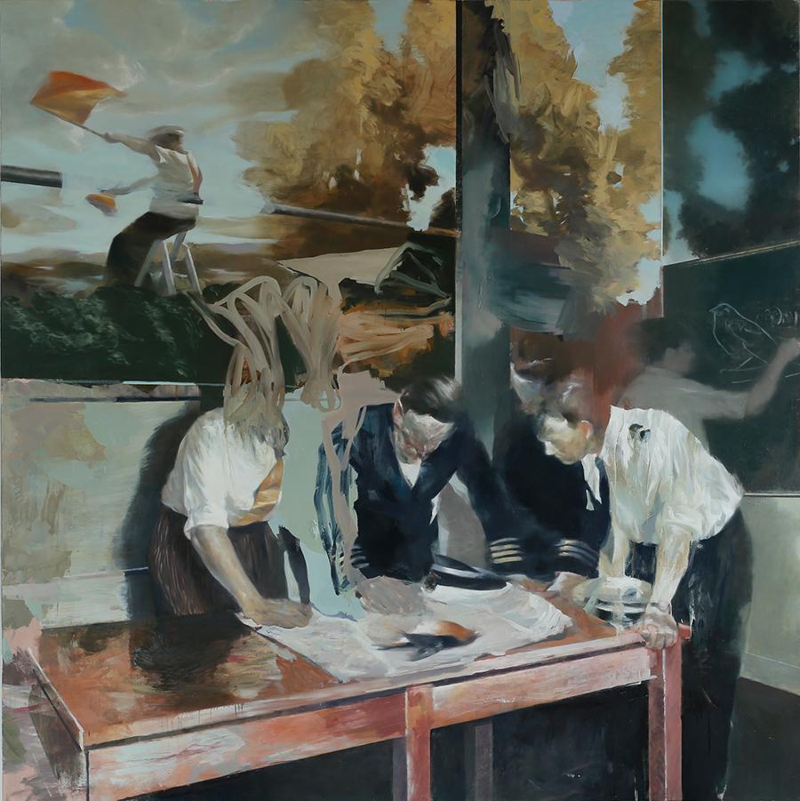 Lars Elling - Situation Room