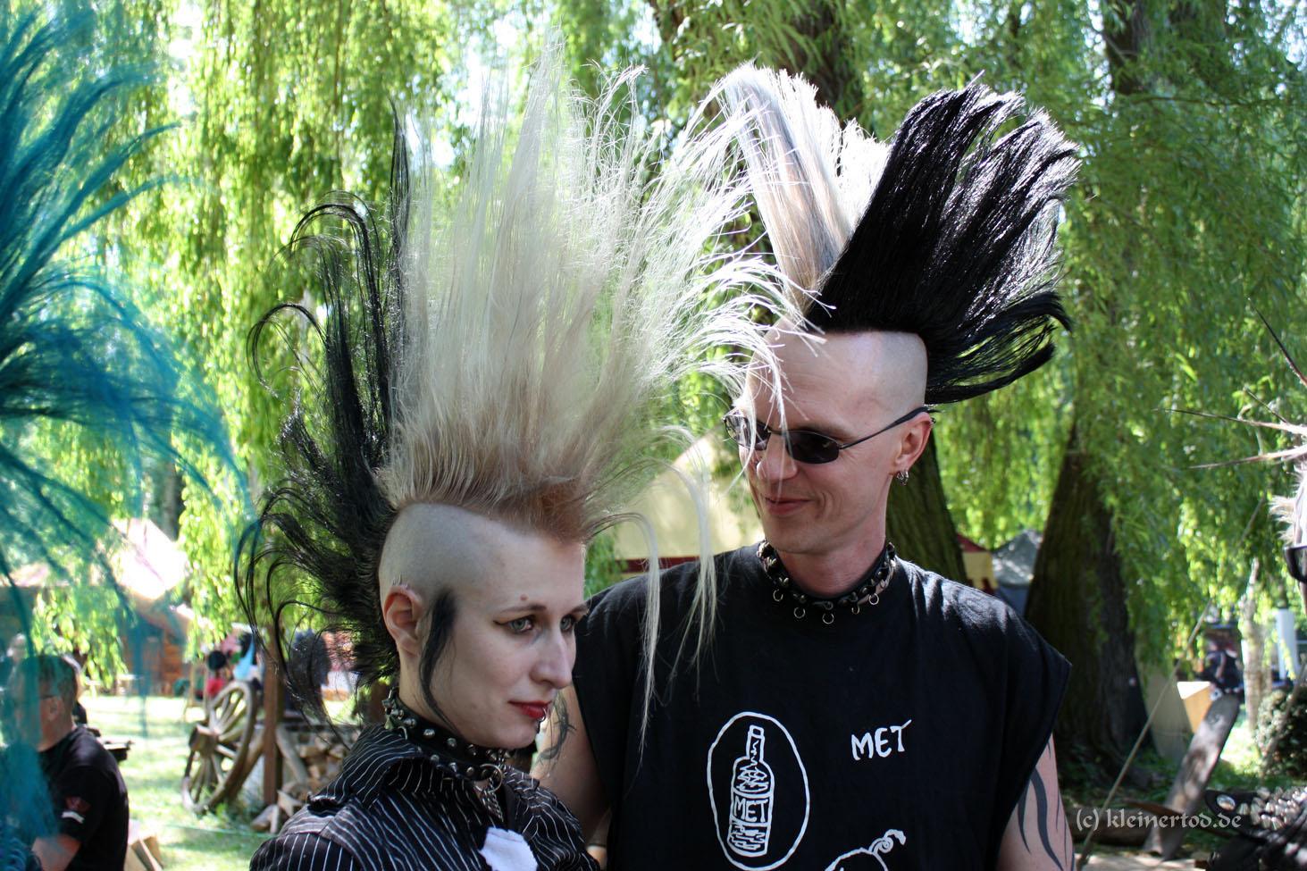 Wave-Gotik-Treffen - Photos - New Wave Goth