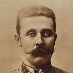 The Assassination of Archduke Franz Ferdinand Was Actually A Bit Of A Fluke