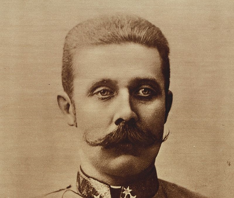 Assassination of Franz Ferdinand - Franz