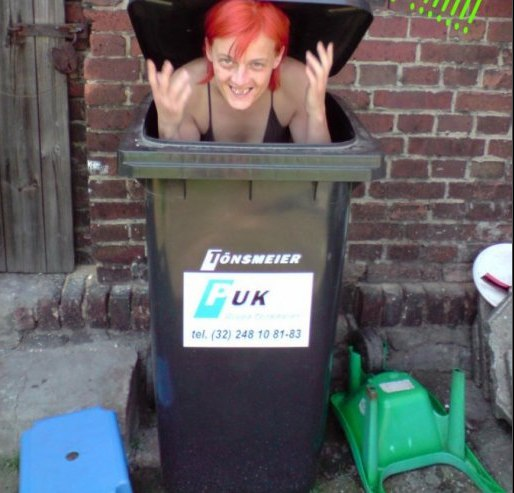 Awesome Photos From Russia With Love - Bin Lady