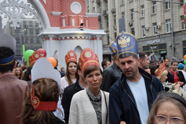Awesome Photos From Russia With Love - Fun Fun Fun