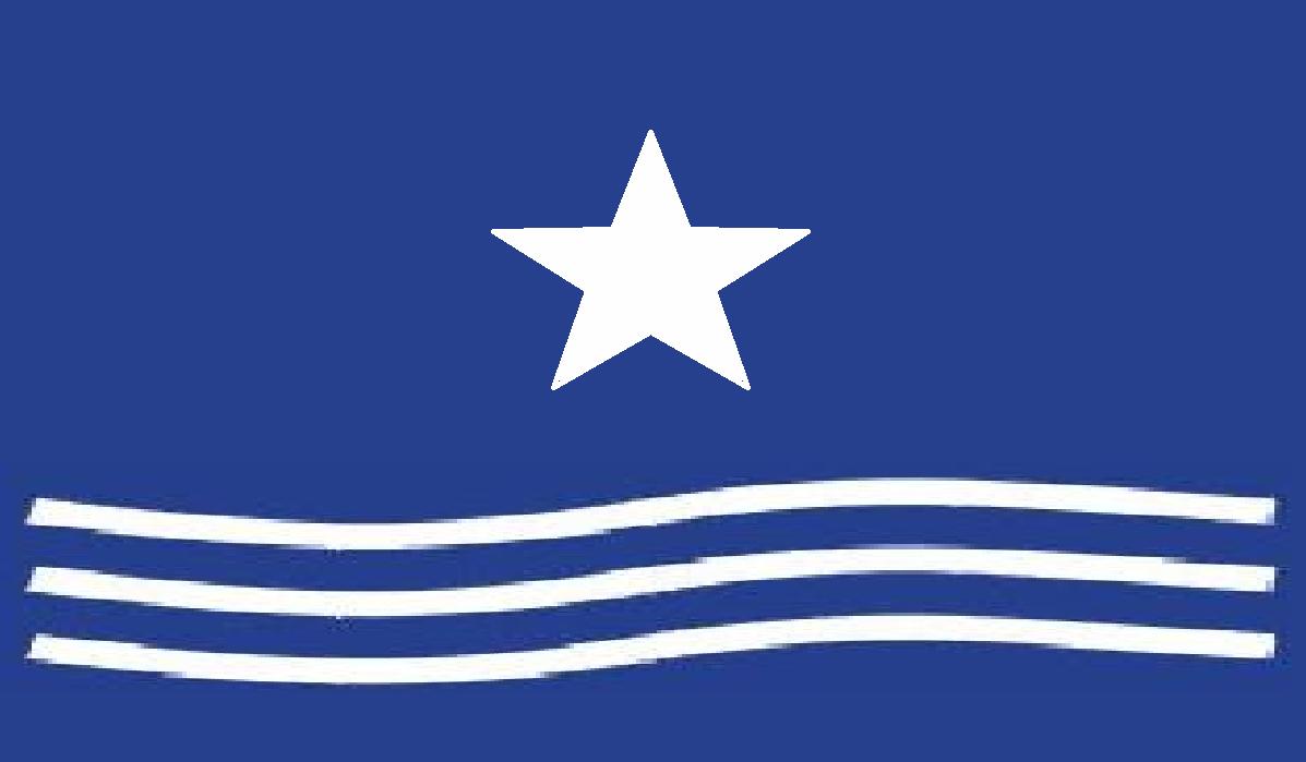 Best Flags - Dominican Republic - Azua Province