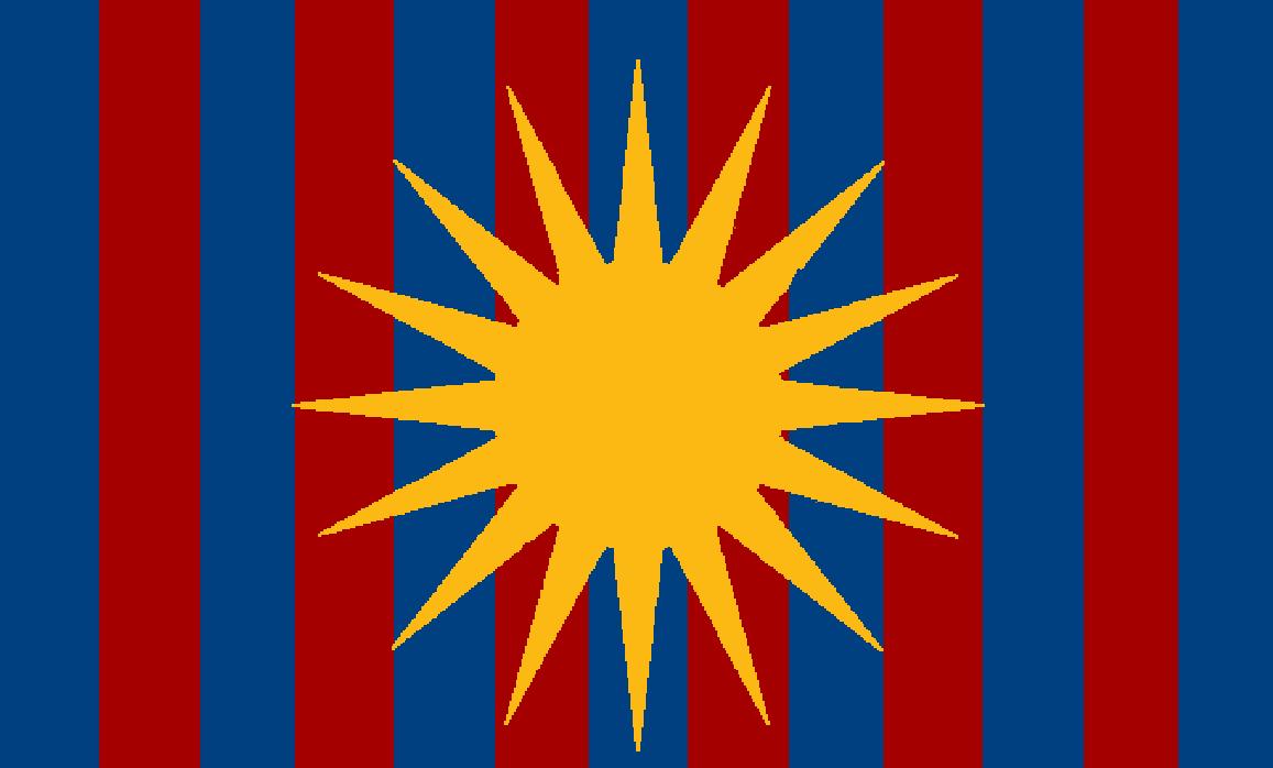 Best Flags - Dominican Republic - La Altagracia Province