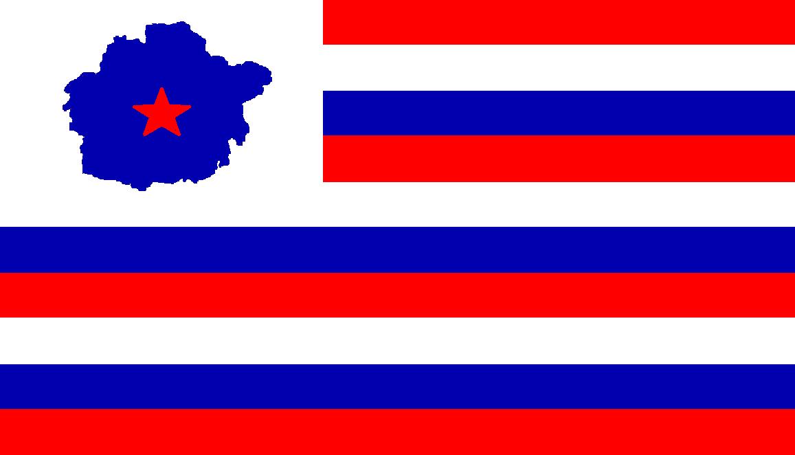 Best Flags - Dominican Republic - San Juan Province