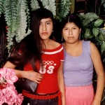 PHOTOS: Bolivia's Beautifully Tropical Family Portraiture