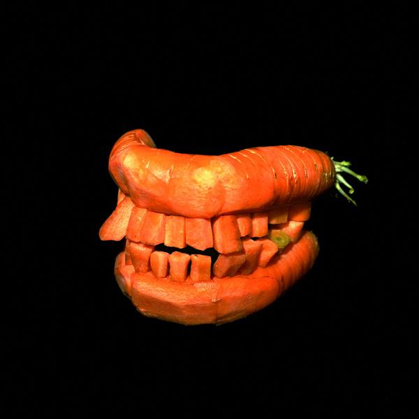 Dimitri Tsykalov - Carrot Face