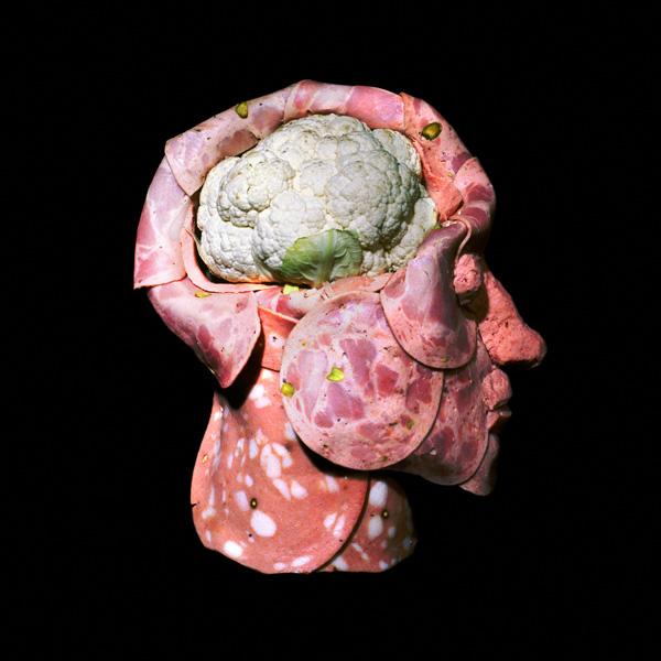 Dimitri Tsykalov - Cauliflower Brain