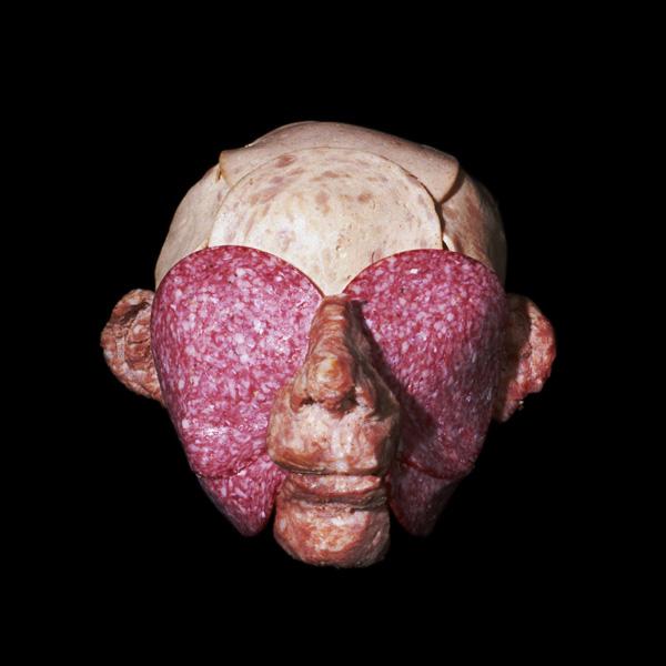 Dimitri Tsykalov - Meat Face 2