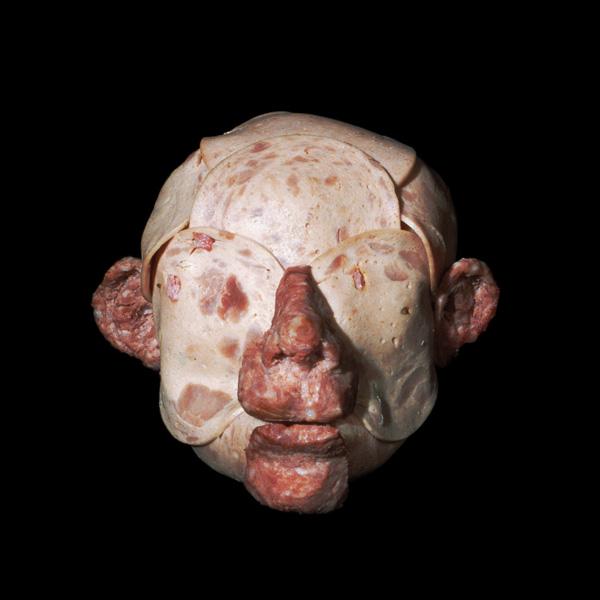 Dimitri Tsykalov - Meat Face