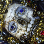 "Exquisite 16th Century ""Catacomb Saints"" – Bones & Jewels"