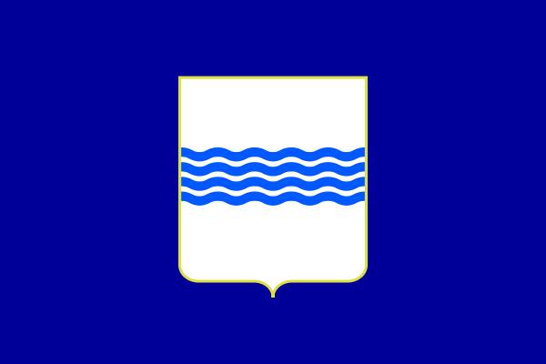 Regional Flags Italy - Basilicata