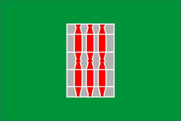 Regional Flags Italy - Umbria