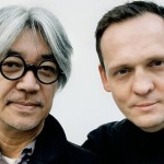 Alva Noto And Ryuichui Sakamoto – A Bizarre Collaboration