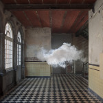 Berndnaut Smilde's Lovely Indoor Micro Clouds