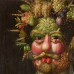 Giuseppe Arcimboldo & His Fruity Faces