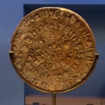The Mystery Of The Minoan Phaistos Disc