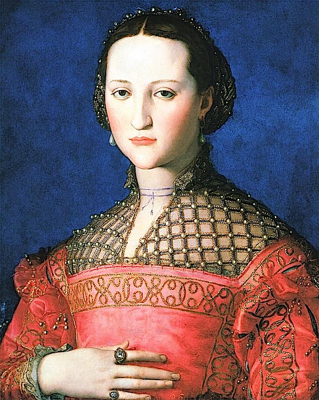 Michael Sittow - Katherine of Aragon