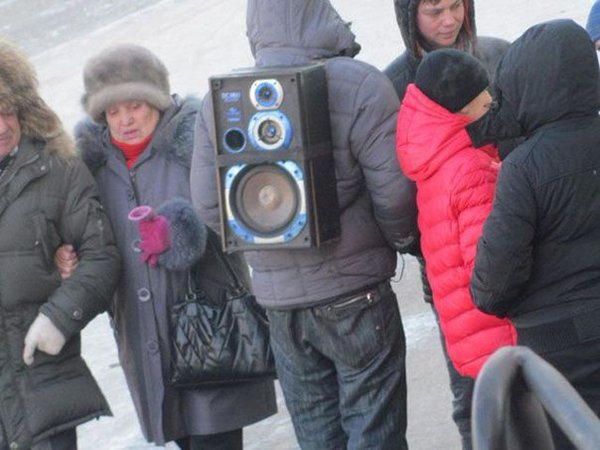 Awesome Photos From Russia - Personal Stereo