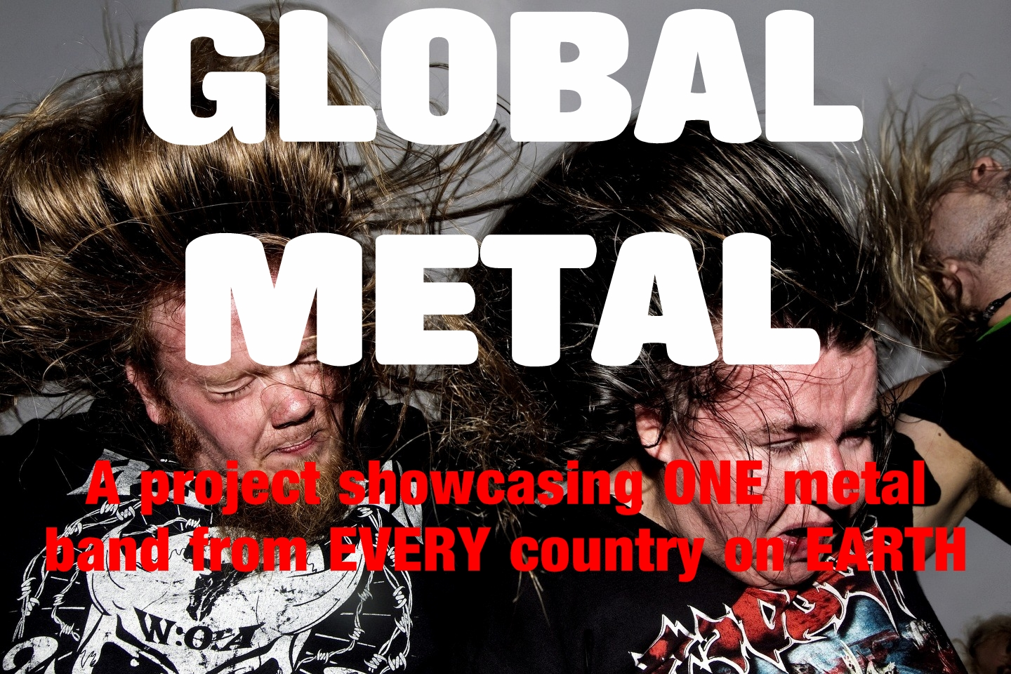 GLOBAL METAL PROJECT