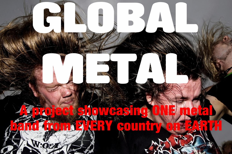 GLOBAL METAL PROJECT