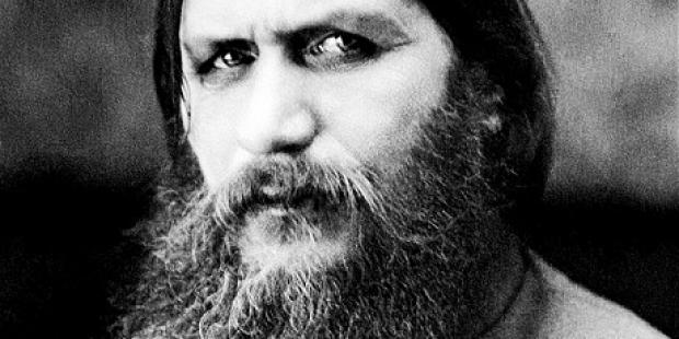 Predictions 2016 - Psychic - Rasputin