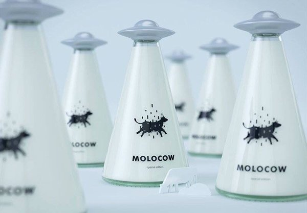 Awesome Photos From Russia - Molocow