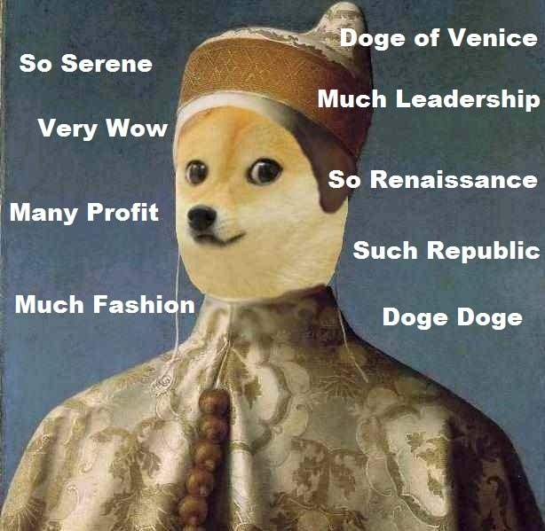 Doge Dog Meme