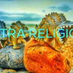ULTRA RELIGION: An Attempt To Design A New Religion
