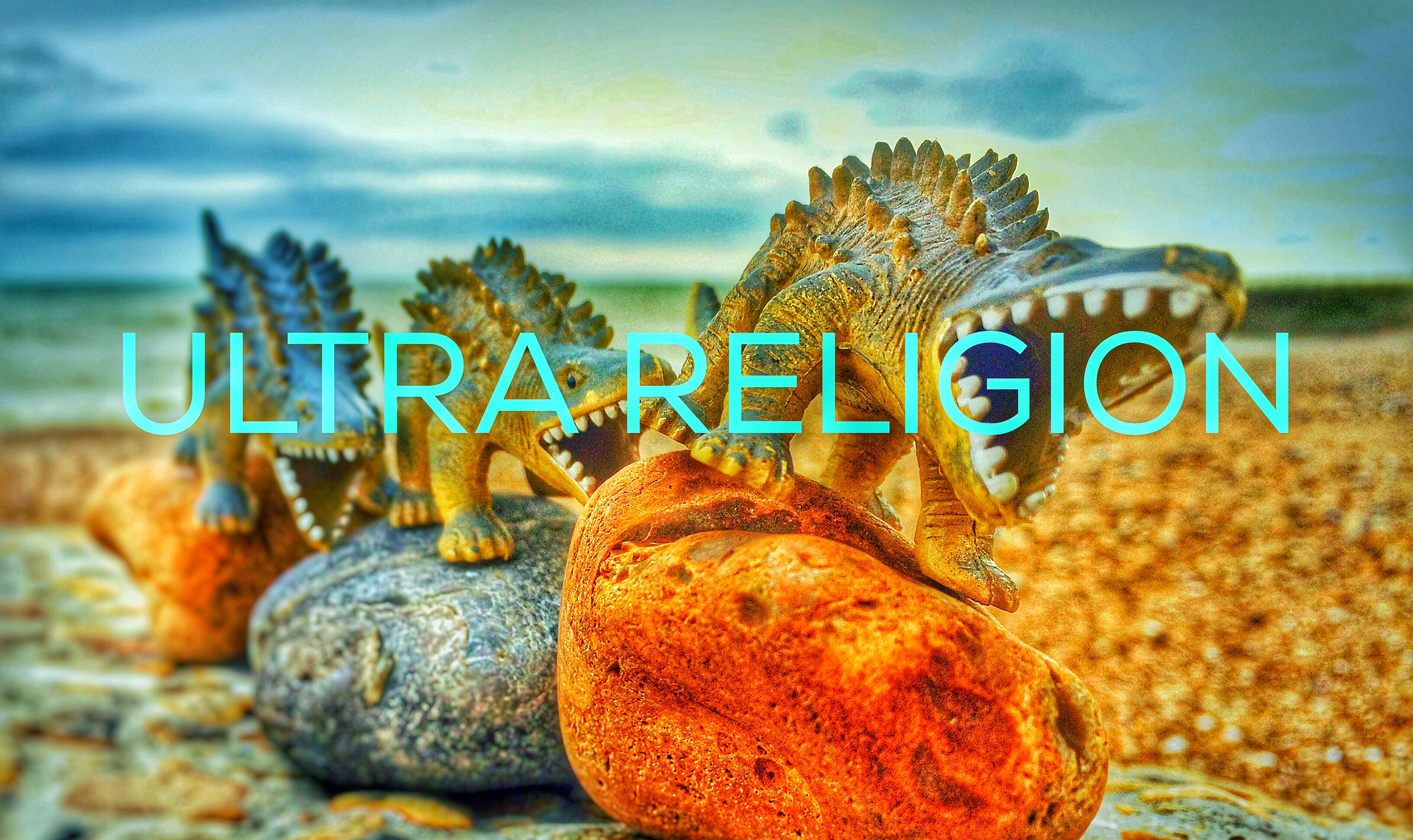 Ultra Religion New Religion