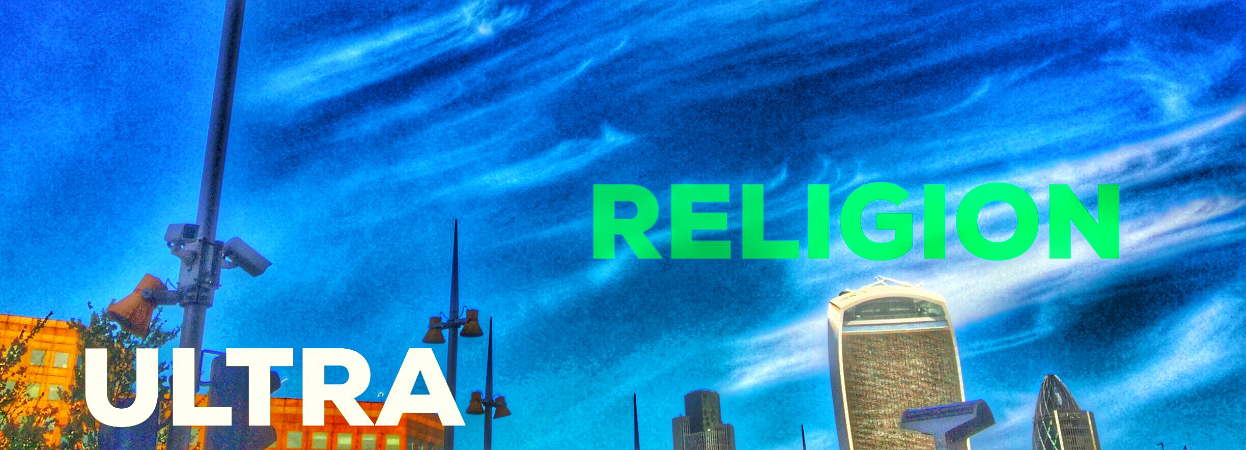 Ultra Religion New Religion Gay Sexual