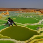 Dallol, Ethiopia: Unearthly, Deadly And Super Hot
