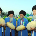 Turkmenistan's Annual Melon Day: What You Need To Know