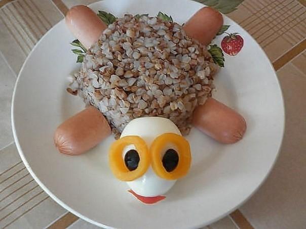 Weird Russian Food 1