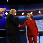 Clinton Conspiracy: Was She Wearing An Earpiece During The Debate?