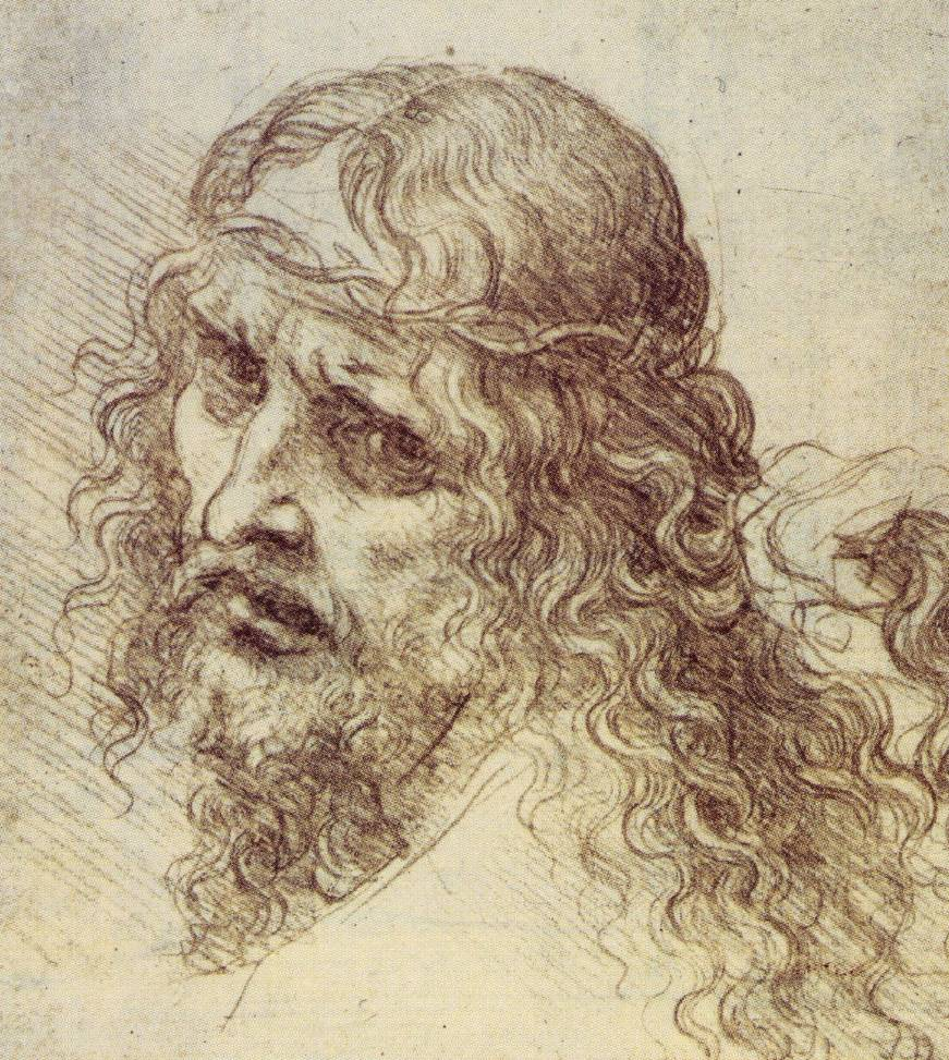 Famous Line Artists Names : Leonardo da vinci rarely seen sketches lazer horse