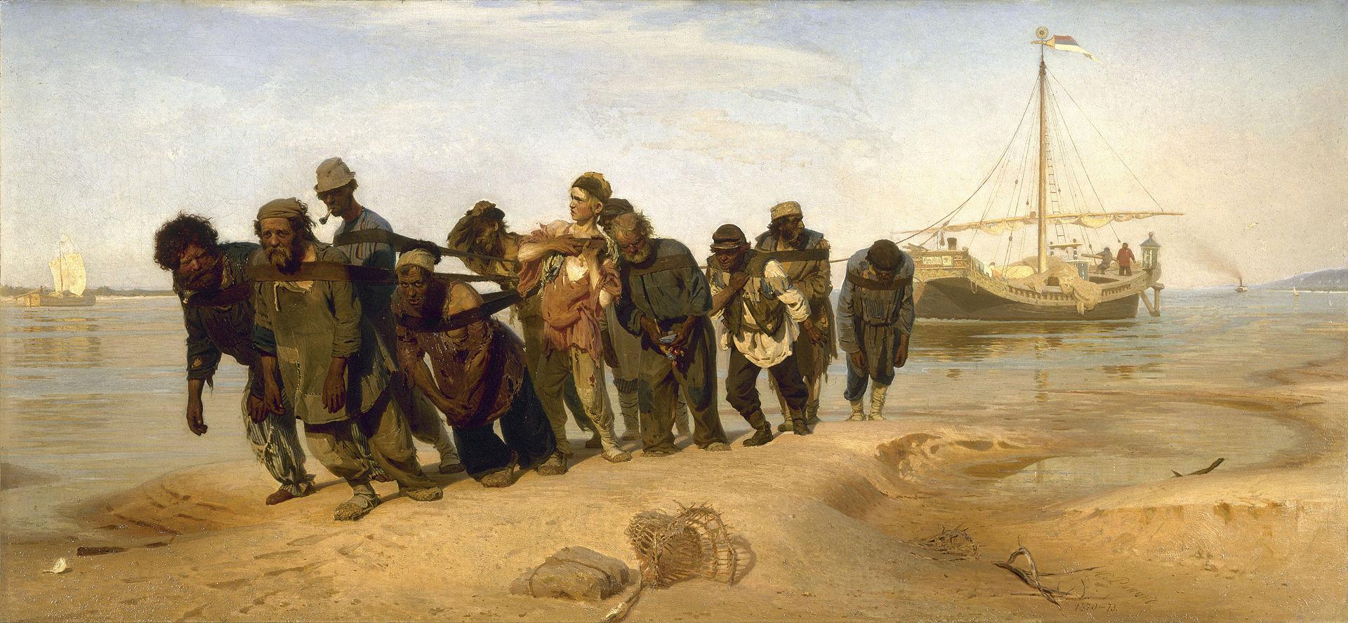 barge-haulers-on-the-volga-ilya-repin