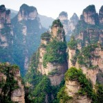 China's Tianzi Mountain: Legends, Cable Cars & McDonald's