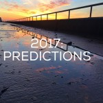 Lazer Horse's Predictions for 2017