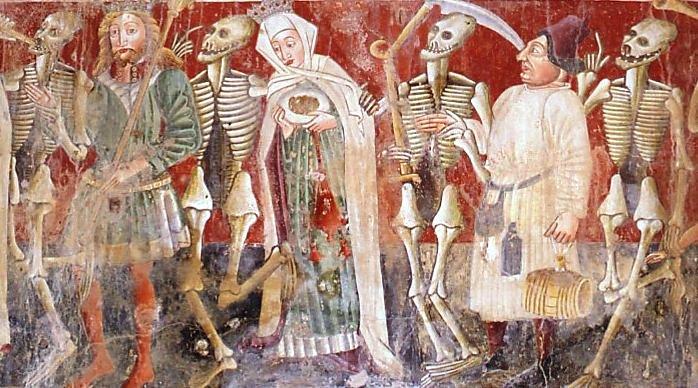 danse-macabre-italian-fresco-2