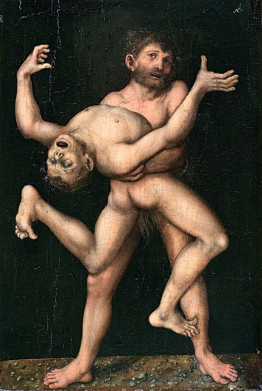 Lucas Cranach the Elder c. 1530