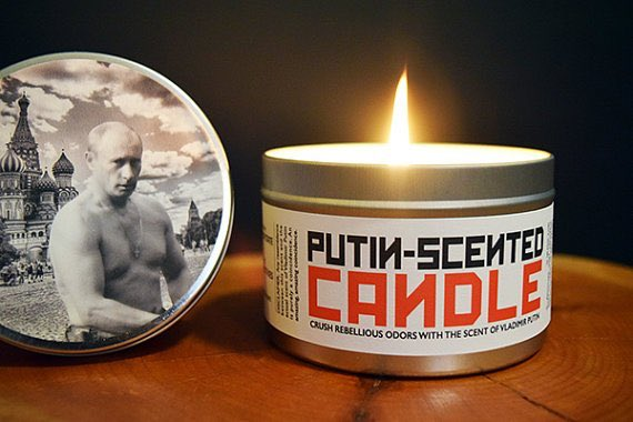russian-humour-putin-cented-candle
