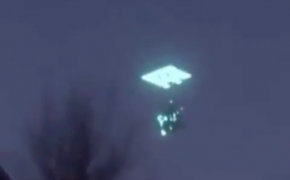 Real, Genuine, Bona Fide UFO Footage From Yakutia