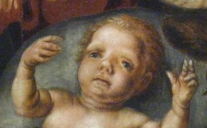 Ugly Babies From The Renaissance Era
