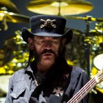 Listen To All Of Motörhead's Songs At Once