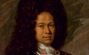People of Color in European Art History