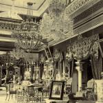 Raja Deen Dayal - 19th Century India - Bashir Nagh Palace