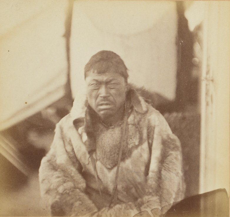 Beautiful Pictures Of Eskimos From 1879 Lazer Horse